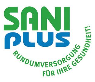 SaniPlus-Sanitätshaus